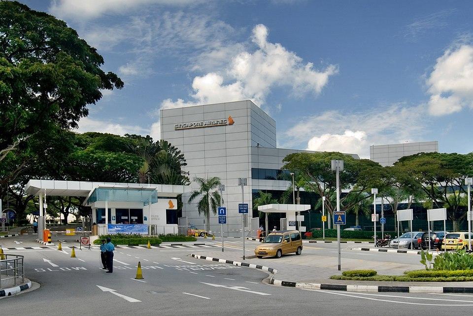 【SQ編】シンガポール航空のトレーニングセンターってどんなところ?訪問してきました