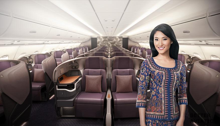 【SQ番外編】SQのサービスってぶっちゃけいいの?一クルーが客として見たシンガポール航空の真の評価とは