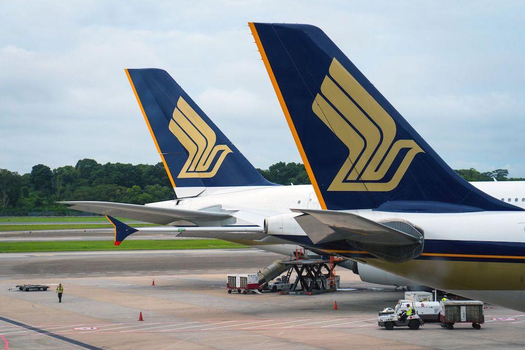 【SQ】シンガポール航空のCAとして働ける魅力とは?