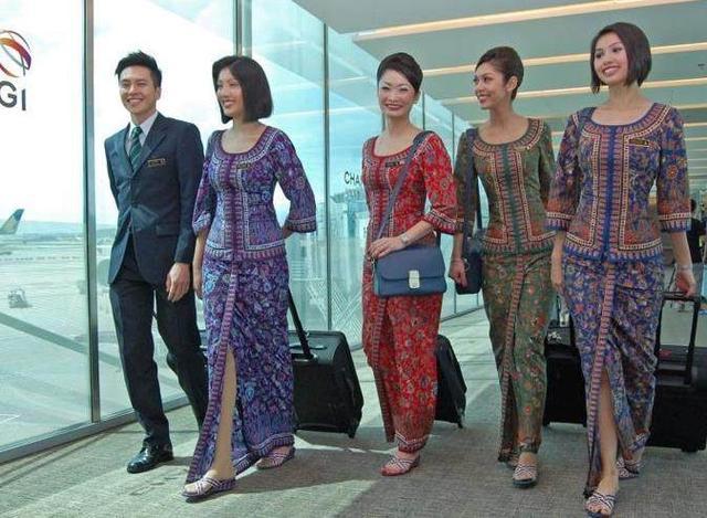 【SQ】シンガポール航空のCAの福利厚生ってどんな感じ?