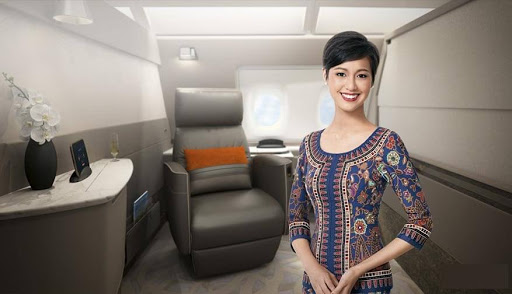 【SQ】シンガポール航空のCAってどんな外見・性格の方が多い&採用されている傾向?日本人とローカルの採用基準の違いとは?