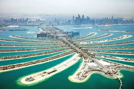 A review of the world's offshore financial centers: Dubai (United ...