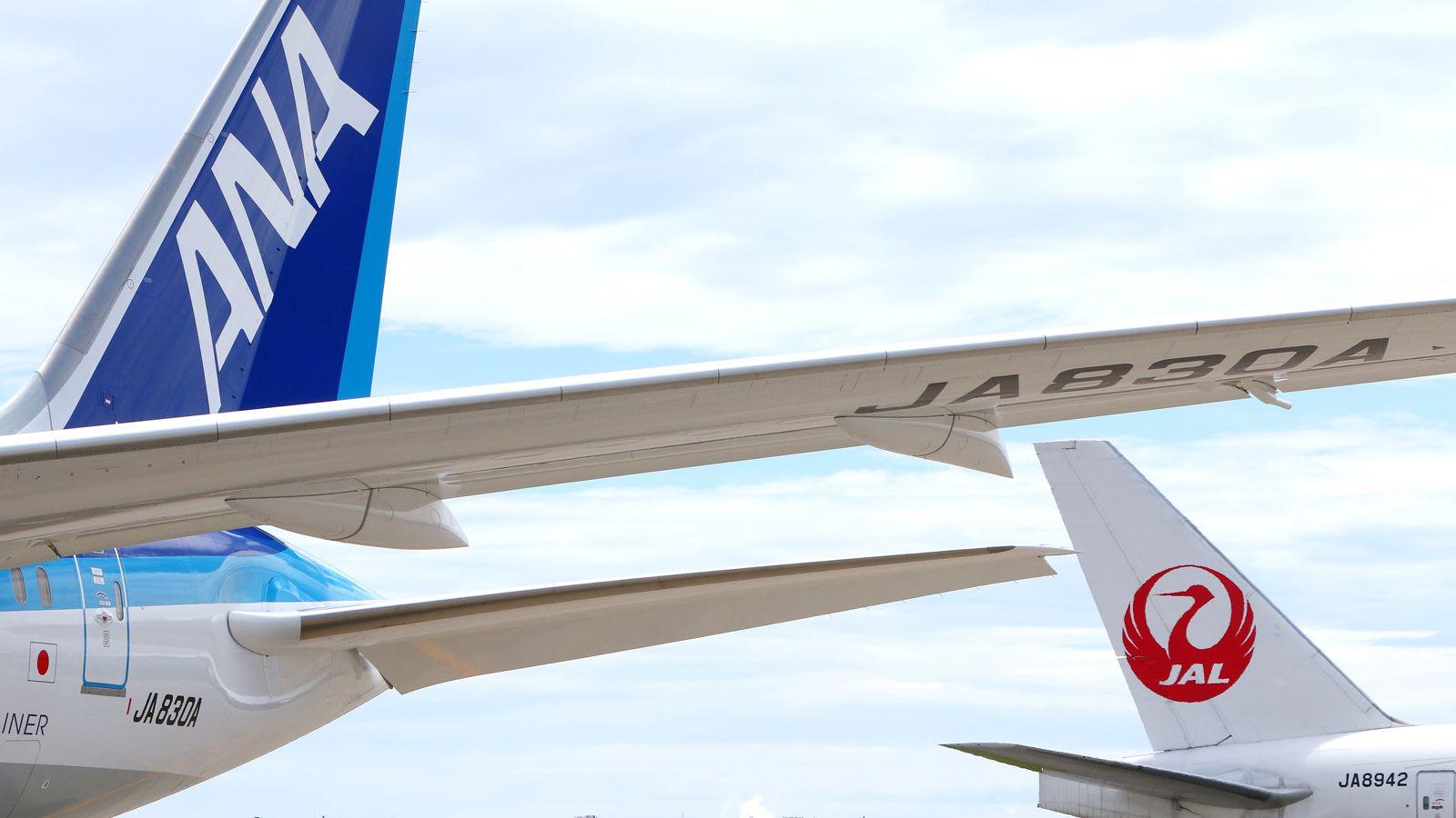 【CAネタ】日系CA・航空会社に物申す