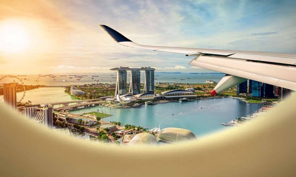 【SQ】【MI】【TR】【3K】シンガポールの4社、SQ、シルクエア、スクート・Jetstar Asiaの違いを色んな角度から徹底比較してみた②