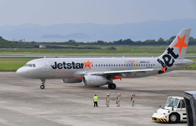 【GA】 2017年 Jetstar Japan 面接採用面接レポート〜一次試験から最終面接まで。最終面接の質疑応答全て公開〜