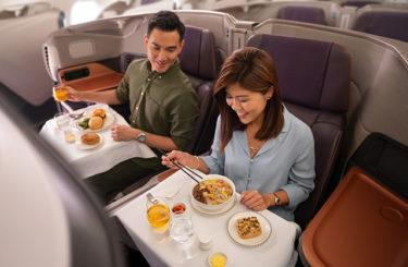 【SQネタ】SQちゃんが遊覧飛行作戦撤廃、A380のグランドダイニング、STCツアー、機内食自宅配送作戦に出て現金確保に乗り出す!